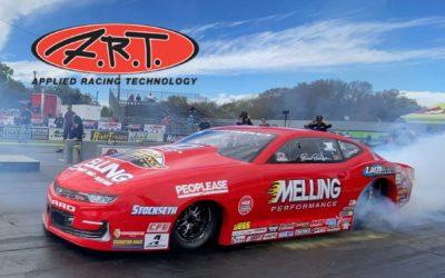 Applied Racing Technology Named Sponsor of CTECH World Doorslammer Nationals Presented by JEGS