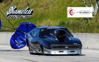 $hameless Racing Pro 632 Presented by C&C Pumping to Race for Class-Record $15,000 Payday at World Doorslammer Nationals